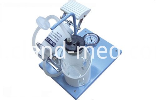 H004 Pedal suction apparatus (1)