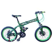 Bicicleta de montaña para mujeres