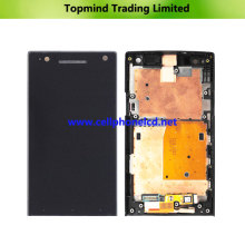 LCD for Sony Xperia S Lt26I LCD Touch Screen Digitizer