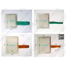 EZP-S6W-RS-PLC Touchscreen für EZ