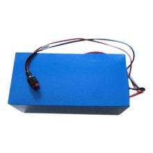 60V 10Ah LiFePO4 battery pack for e-grass cutter