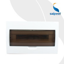 SAIP/SAIPWELL Quick Offer 270*325*100mm 24 Gang Wall Mount Customized Main Distribution Panel