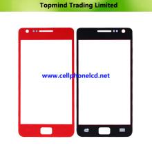 Lentille en verre d'écran tactile pour Samsung Galaxy S2 I9100