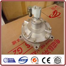 Beutel Serie Pulsventil Hochtemperatur 220 Volt Magnetventil