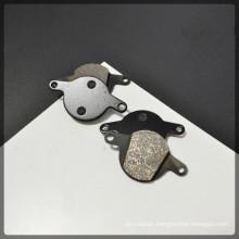 Mountain bike disc brake pads for Magura Louise MAGURA CLARA 2001 Chinese brake pads