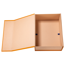 Luxury Magnetic Gift Box Packaging for Clothing