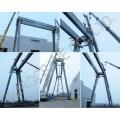 45 ton qualified gantry crane