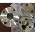 Фланцы из никелевой легированной стали ASTM Monel 400 N04400