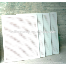 Perforated Ceiling Tile Manufacturing Line Gypsum Board