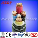 1kv aluminum armored cable copper armored cable for underground application