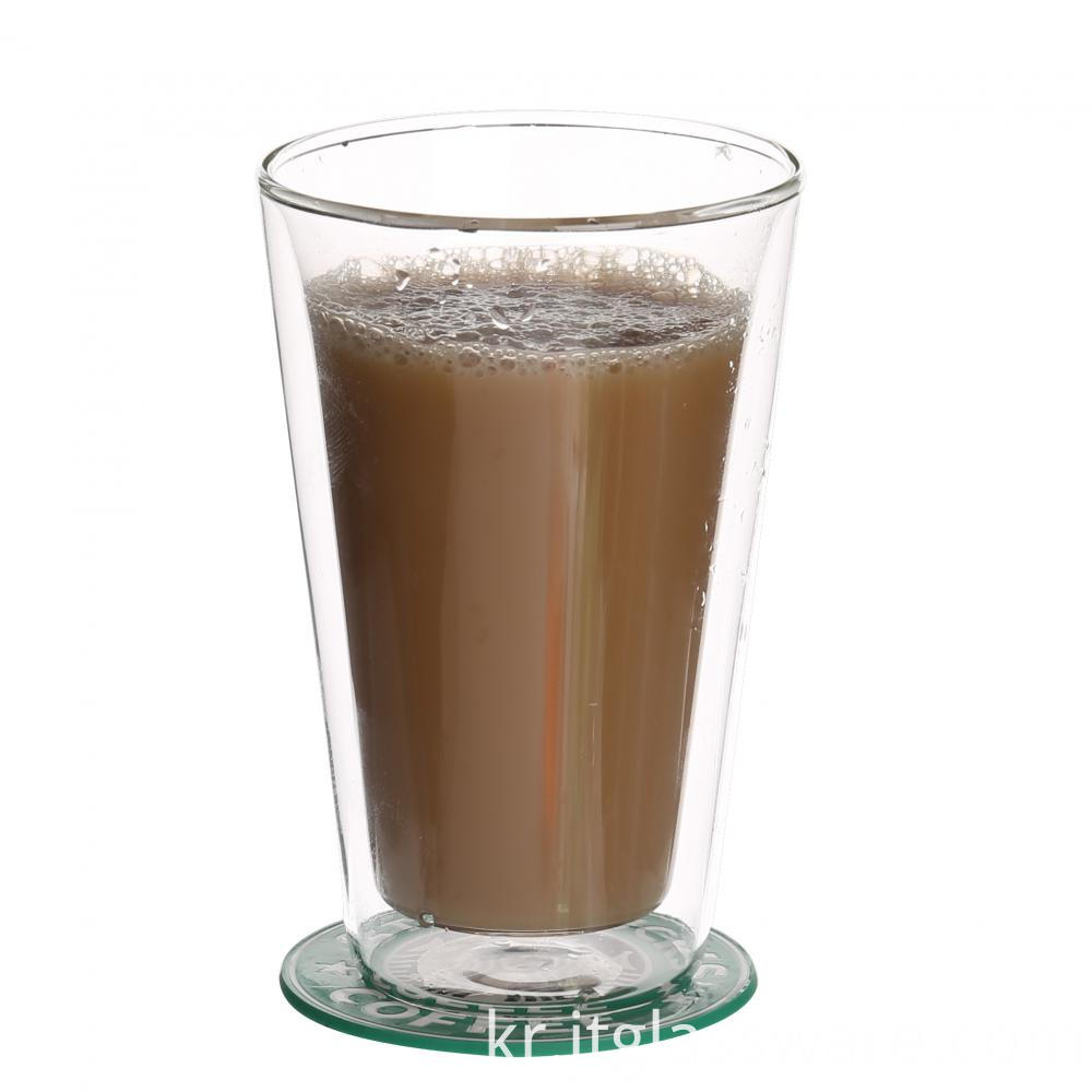 Double Wall Tea Tumbler Cup