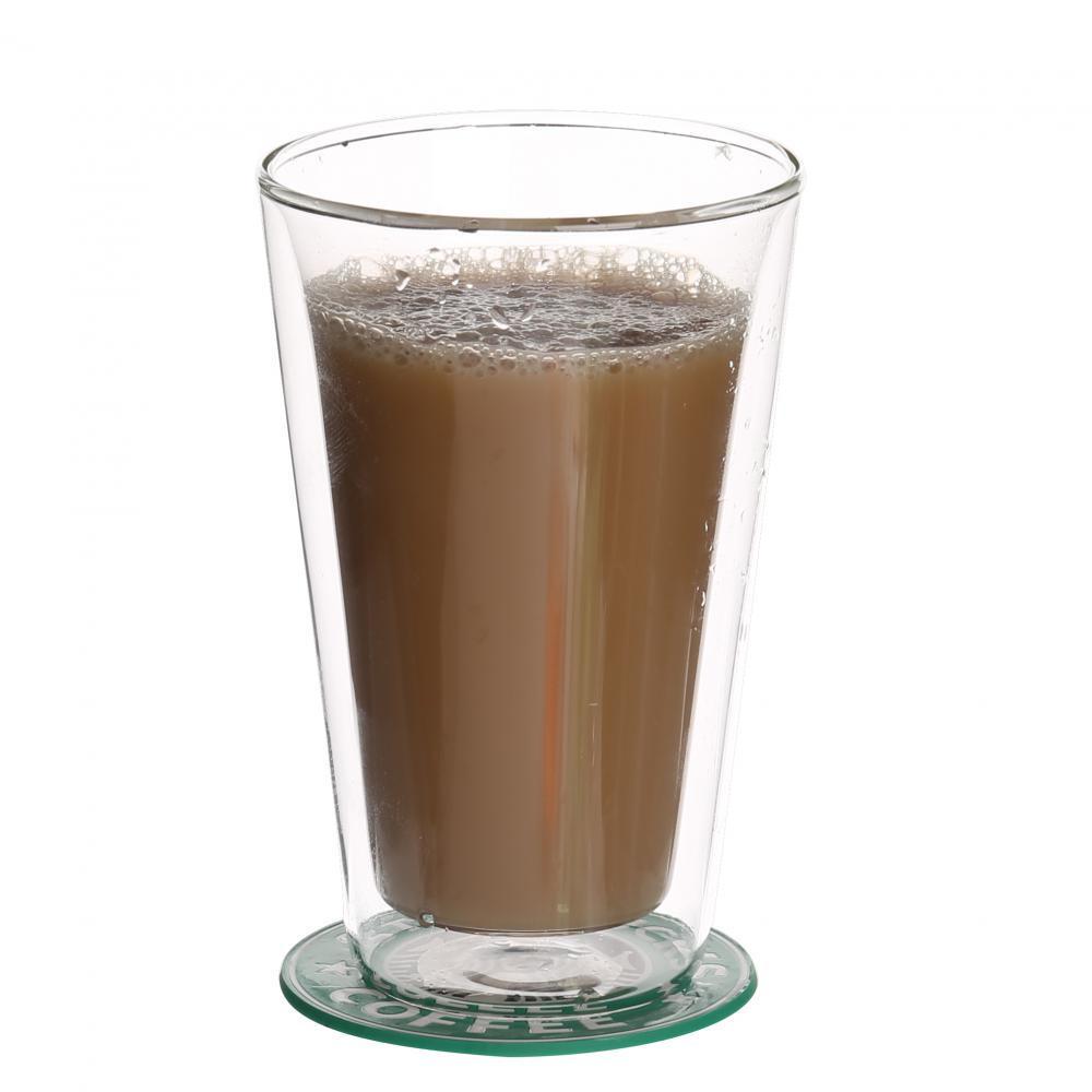 Double Wall Tea Tumbler Cup