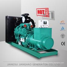 50HZ oder 60H, schalldicht oder offen mit CUMMINS Motor, 800kw Dieselgeneratoren