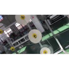 Straw Diameter Can Be Adjustable Paper Rice Drinking Straw Making Machine Price