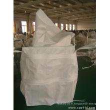 Produits chimiques 100% Nouveau matériel PP Big Bulk Bag