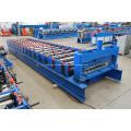 Rolling JCX Shutter Door Roll Forming Machine
