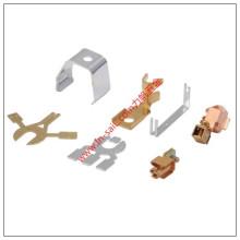 CNC bearbeitete Produkt-Präzisions-Blatt-Edelstahl-Metallprägen