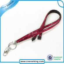 Fashionable Bling Stone Lanyard for Kids