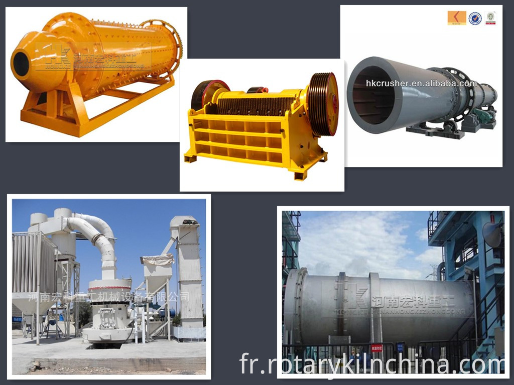 Activated Carbon Rotary Kiln (2)