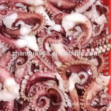 Frozen Boiled Long Leg Octopus Squid Tentqacle