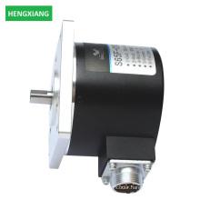 china encoder shaft 5-24VDC incremental rotary encoder dkv60-a2k00020