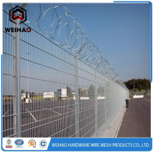 600mm outside diamter Razor barbed wire