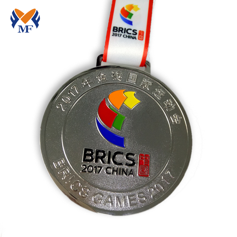Medals By Sport