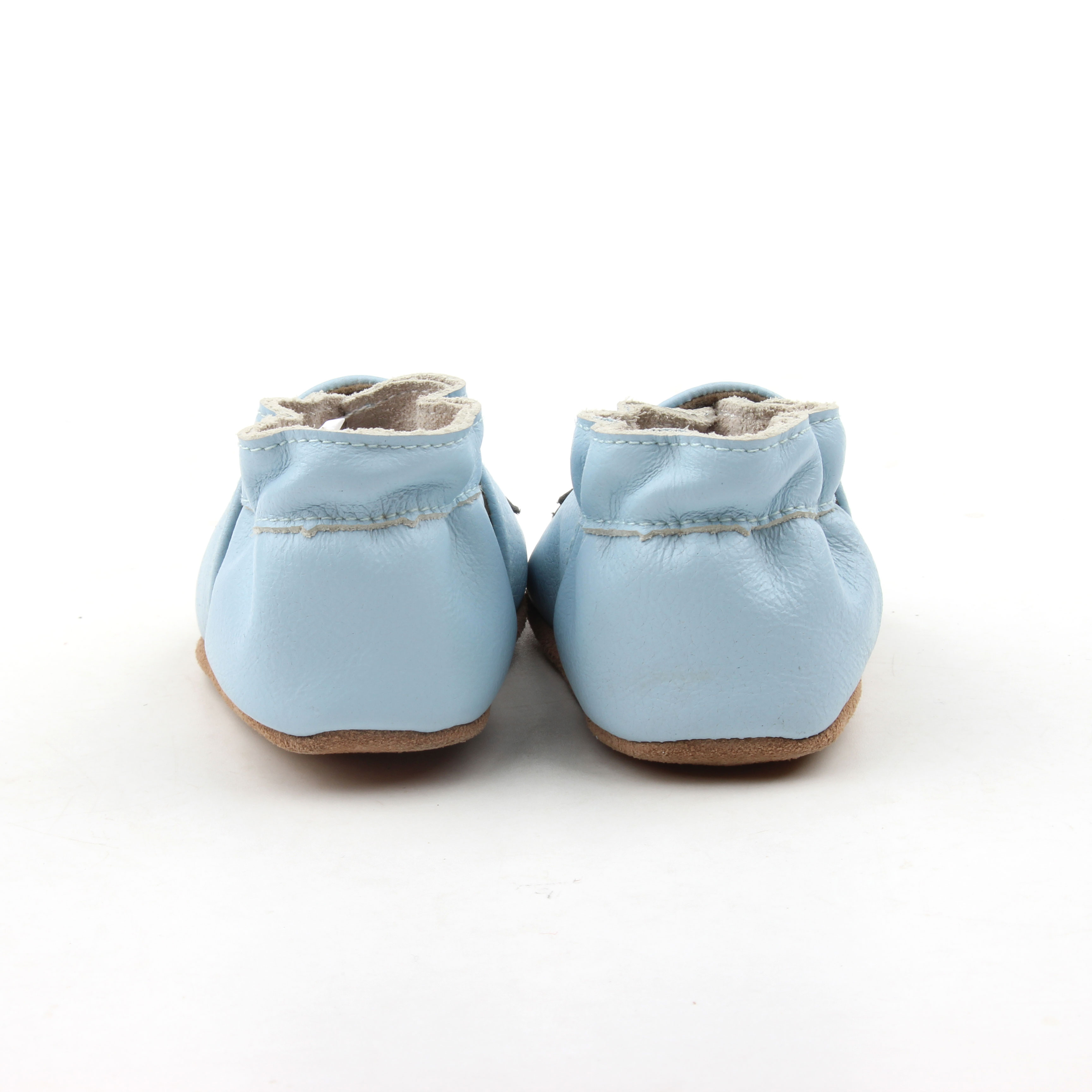 Soft Leather Shoes Baby Toddler