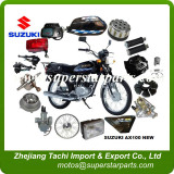 Suzuki AX100-2016 brand motorcycle parts