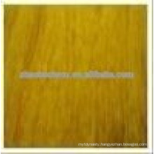 Cationic Basic yellow 19 for carpet dye