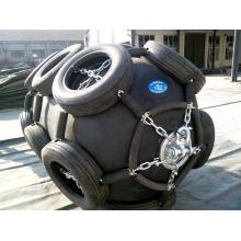 Perfect gas tightness Inflatable Rubber Fenders price