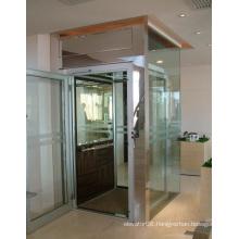 Aksen Home Lift Villa Lift H-J004