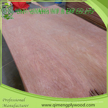 Thickness 0.15-0.50mm Bintangor Veneer Okoume Veneer Plb Veneer Poplar Veneer Pencil Cedar Veneer Recor Veneer with Cheaper Price
