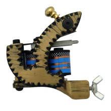 Fournisseur professionnel de pistolet de tatouage en laiton fournisseur
