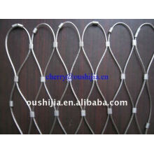 Stainless Steel Zoo Fence Net(factory)