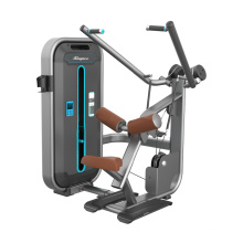 Pull Down Strength Machine