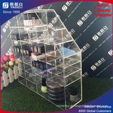 2017 Hot-Sale Colored Custom Yageli Nail Polish Stand