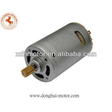 Motor da CC de 200W 220V para a máquina do café e o misturador da mão