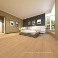 PVC click system flooring