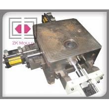 Alloggiamento motore riduttore Stampo per pressofusione in alluminio