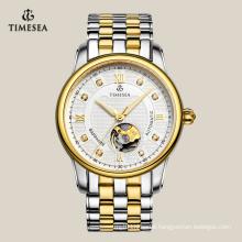 Skeleton Automatic Watch Mechanical Watch 72102