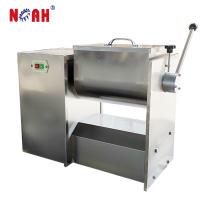 CH10 Small Automatic Mixing Machine