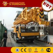 Precio barato de XCMG de la grúa móvil QY50KA del camión de 50 toneladas para la venta