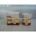 Advertise Promotional Ceramic Mug, 11oz Standard Ceramic Mug