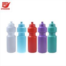 Nuevo estilo de logotipo personalizado botellas de agua