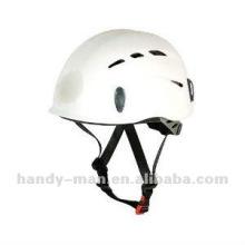 Легкий вес PP пластичный скалолазание сертифицированы УИАА се шлем