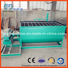 New Type Horizontal Fertilizer Mixer