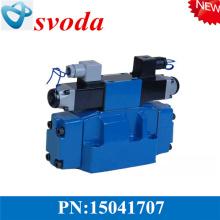 Terex 3307 hydraulische Hubventil assy 15041707