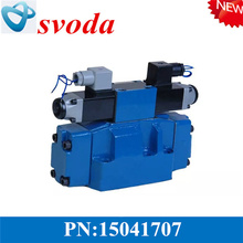 Terex 3307 hydraulic lift valve assy 15041707