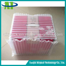 Transparent Air Column Packaging Bag for Gift Box